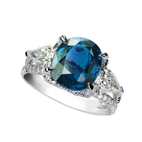 Engagement Rings Kansas City: Vinca Custom Jewelry Store, Kansas City Since 1987